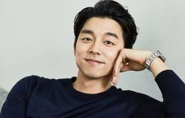 """Gong Yoo không ngại """"lột"""" quần áo trên phim"""