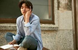 """Gong Yoo: Sau Goblin sẽ là """"bom tấn"""" nào?"""