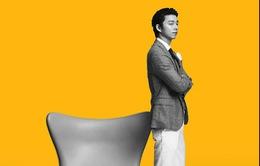 Khi Gong Yoo khoe vẻ lịch lãm