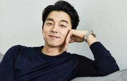 Gong Yoo cực đắt show sau hiệu ứng phim Goblin