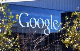 Google bị kiện vì phân biệt giới trong trả lương