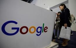 Google kháng cáo án phạt của EU