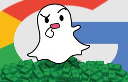 """CEO của Snapchat quyết không """"bán mình"""" cho Google"""