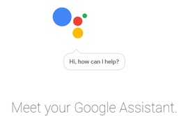 Google chuẩn bị đưa trợ lý ảo Google Assistant lên AppStore