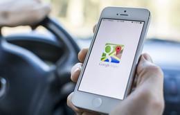 Google Maps thêm tính năng gợi ý thời điểm xuất hành