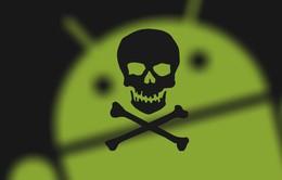 Cảnh báo: 36,5 triệu thiết bị Android có khả năng đã nhiễm mã độc