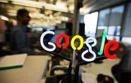 """Google """"thoát án"""" truy thu thuế hơn 1,1 tỷ Euro ở Pháp"""