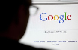 """""""Cách đăng nhập Facebook"""" được người Việt """"đào xới"""" nhiều nhất trên Google trong năm 2017"""