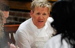 Giám khảo nổi tiếng Vua đầu bếp tự nhận là fan ruột của truyền hình