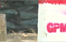 Hậu Giang: Đường làm xong 2 năm nhưng chưa được đền bù
