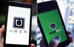Taxi công nghệ: Cần tìm khung pháp lý để quản lý