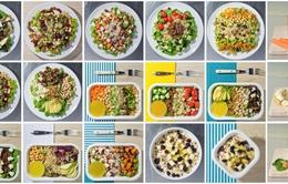 Đức: Start-up thay đổi thói quen tiêu thụ thực phẩm