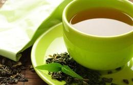 Trà đen và trà xanh giúp giảm cân