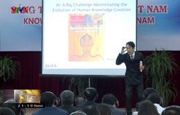 Ứng dụng sáng tạo tri thức trong công tác tổ chức tại Việt Nam