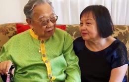 """Phim tài liệu """"Trần Văn Khê với Việt Nam"""" - Góc nhìn khác biệt của đạo diễn người Pháp gốc Việt"""