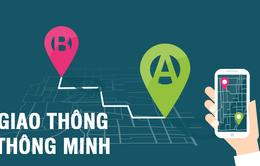 [INFOGRAPHIC] Những ứng dụng công nghệ cho giao thông thông minh tại Việt Nam