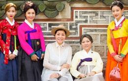 """Phim Hàn Quốc đạt rating """"khủng"""" Trái tim trong sáng lôi cuốn khán giả trên VTVcab 7"""