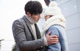 """""""Tan chảy"""" trái tim với phim Hàn Quốc Người hùng của em trên VTVcab 1"""