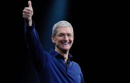 """Apple """"ngồi không"""" hưởng 3 tỷ USD từ Goolge"""