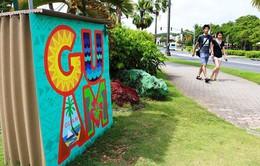 Người dân đảo Guam lo ngại trước lời đe dọa tấn công từ Triều Tiên