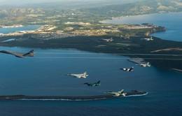 Guam khuyến cáo người dân không dùng dầu xả khi bị tấn công hạt nhân