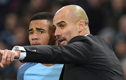 """""""Núi tiền"""" Man City cấp cho Guardiola trong hè này cao bao nhiêu?"""
