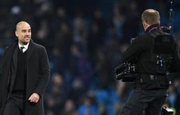 """Man Utd từ chối """"yêu sách"""" của Man City trước thềm derby Manchester"""
