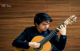 Tài năng guitar trẻ giành học bổng 5,5 tỷ đồng tại Mỹ