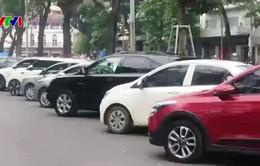 Sự thật về việc thu phí trông giữ xe hiện nay tại Hà Nội