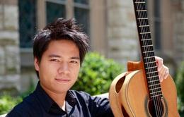9X Việt Nam giành nhiều giải thưởng guitar quốc tế