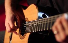 Việc tử tế: CLB dạy guitar miễn phí tại Hà Nội