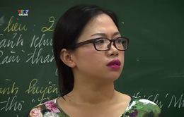 Thầy cô chúng ta đã thay đổi: Câu chuyện của những giọt nước mắt trên bục giảng