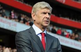 Rời Arsenal, HLV Wenger có tới Trung Quốc?