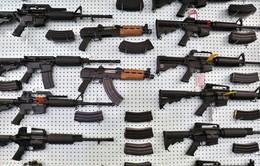 Nhu cầu mua súng tại Mỹ tăng cao kỷ lục dịp Black Friday