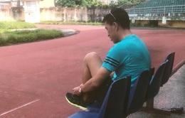 Nguyễn Đình Cương - Từ nhà vô địch SEA Games đến người thầy ươm mầm tài năng
