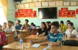 Hàng chục giáo viên Phú Yên khiếu nại vì bị chấm dứt hợp đồng