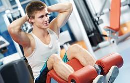 Gym - Hình thức tập luyện phổ biến nhất hiện nay