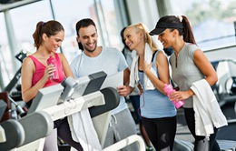 Điều trị ung thư bằng tập luyện thể thao