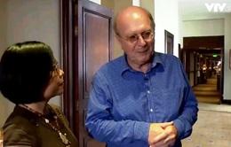 Cựu chuyên gia FAO Ad Spijkers - Gần 50 năm làm việc vì Việt Nam