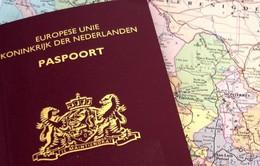 Kiều dân Hà Lan không được quyền giữ hai quốc tịch nếu lựa chọn ở lại Anh