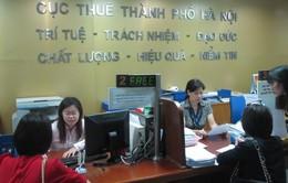 Hà Nội tiếp tục công khai 133 đơn vị nợ thuế