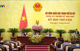 Hà Nội tăng hơn 1.800 biên chế giáo dục, y tế năm 2018