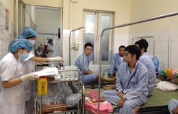 Điều trị bệnh nhân mãn tính không lây từ tuyến cơ sở