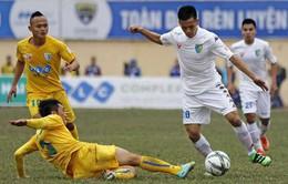 Lịch trực tiếp bóng đá hôm nay (15/10): FLC Thanh Hóa - Hà Nội tranh ngôi đầu, thành Milan đại chiến