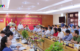 Thủ tướng đề nghị Hà Tĩnh lấy Khu công nghiệp Vũng Áng làm trọng điểm