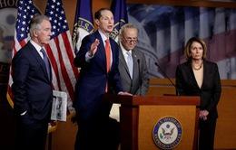 Hạ viện Mỹ thông qua dự luật cải cách thuế