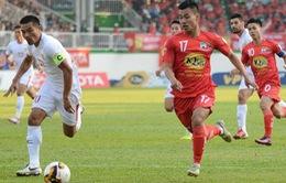 VIDEO Tổng hợp trận CLB TP.Hồ Chí Minh 1-0 Hoàng Anh Gia Lai