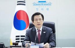 Hàn Quốc ấn định ngày bầu cử Tổng thống vào 9/5