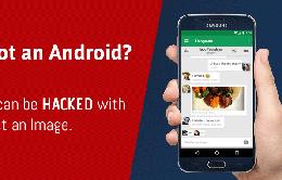Người dùng điện thoại Android dễ bị tấn công mạng
