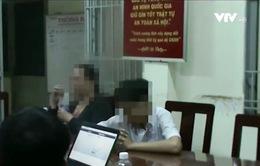 Xử lý hành chính 2 hacker 15 tuổi tấn công hàng loạt website sân bay Việt Nam
